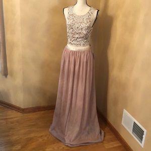 New Windsor two piece dress size 9